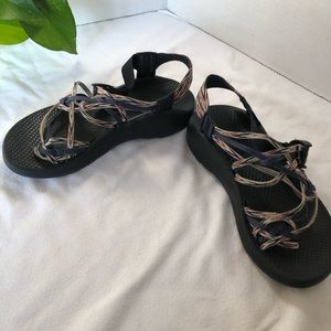 Chaco Performance Footwear Strappy Hiking Sandals